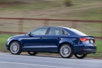Picture of 2016 Audi A3 2.0T quattro Sedan in Scuba Blue Metallic