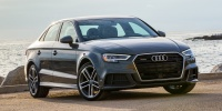 2017 Audi A3 Pictures