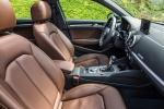 Picture of 2018 Audi A3 2.0T quattro Sedan Front Seats