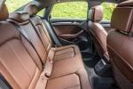 Picture of 2018 Audi A3 2.0T quattro Sedan Rear Seats