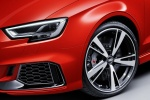 2018 Audi RS3 Sedan Headlight