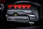 Picture of 2018 Audi RS3 Sedan 2.5-liter 5-cylinder turbocharged Engine
