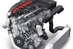 Picture of 2018 Audi RS3 Sedan 2.5L Inline-5 turbo Engine