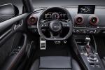 Picture of 2018 Audi RS3 Sedan Cockpit