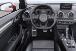 Picture of 2018 Audi A3 2.0T quattro S-Line Convertible Cockpit