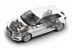 Picture of 2018 Audi A3 Sportback e-tron Technology