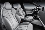 Picture of 2018 Audi A3 Sportback e-tron Front Seats
