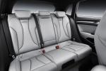 Picture of 2018 Audi A3 Sportback e-tron Rear Seats