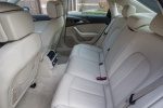 Picture of 2018 Audi A6 2.0T quattro Sedan Rear Seats