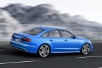 Picture of 2018 Audi A6 3.0T S-Line quattro Sedan in Blue