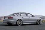 Picture of 2018 Audi A6 3.0T S-Line Sedan in Nardo Gray