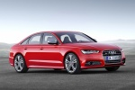 Picture of 2018 Audi S6 Premium Plus quattro Sedan in Misano Red Pearl Effect