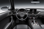 Picture of 2018 Audi S6 Premium Plus quattro Sedan Cockpit
