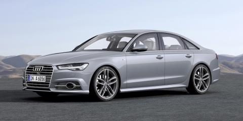 2018 Audi A6, S6 Premium Plus, Prestige, Sport V6 quattro AWD Review