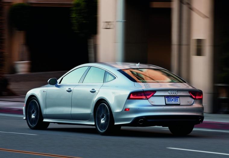 2012 Audi A7 Sportback 3.0T Premium Picture