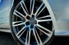 2012 Audi A7 Sportback 3.0T Premium Rim Picture