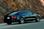 Picture of 2012 Audi A7 Sportback 3.0T Premium in Brilliant Black