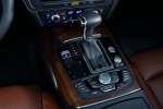 Picture of 2012 Audi A7 Sportback 3.0T Premium Center Console