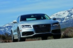 Picture of 2012 Audi A7 Sportback 3.0T Premium in Ice Silver Metallic