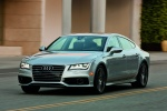 Picture of 2012 Audi A7 Sportback 3.0T Premium in Ice Silver Metallic