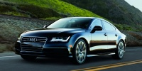 2012 Audi A7 Pictures