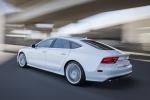 Picture of 2013 Audi S7 Sportback 4.0T Prestige in Ibis White