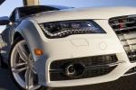 Picture of 2013 Audi S7 Sportback 4.0T Prestige Headlight
