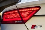 Picture of 2013 Audi S7 Sportback 4.0T Prestige Tail Light