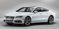 2013 Audi A7 Pictures