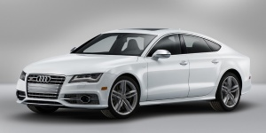 2013 Audi A7 Reviews / Specs / Pictures / Prices