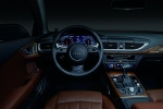 Picture of 2014 Audi A7 Sportback 3.0T Premium Cockpit in Nougat Brown