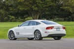 Picture of 2014 Audi A7 Sportback TDI Premium in Ibis White