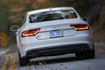 Picture of 2014 Audi S7 Sportback 4.0T Prestige in Ibis White