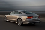 Picture of 2014 Audi S7 Sportback 4.0T Prestige in Quartz Gray Metallic