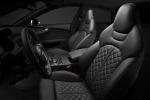 Picture of 2014 Audi S7 Sportback 4.0T Prestige Front Seats