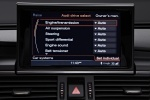 Picture of 2014 Audi S7 Sportback 4.0T Prestige Dashboard Screen