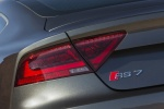 Picture of 2014 Audi RS7 Sportback 4.0T Prestige Tail Light