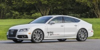 2014 Audi A7 Pictures
