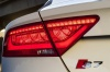 2015 Audi S7 Sportback 4.0T Prestige Tail Light Picture