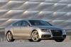 2015 Audi S7 Sportback 4.0T Prestige Picture
