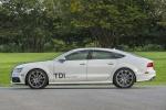 Picture of 2015 Audi A7 Sportback TDI Premium in Ibis White