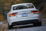 Picture of 2015 Audi S7 Sportback 4.0T Prestige in Ibis White