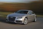 Picture of 2015 Audi S7 Sportback 4.0T Prestige in Quartz Gray Metallic