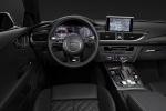 Picture of 2015 Audi S7 Sportback 4.0T Prestige Cockpit