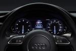 Picture of 2015 Audi S7 Sportback 4.0T Prestige Gauges
