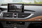 Picture of 2016 Audi A7 Sportback Dashboard Screen