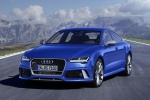 Picture of 2016 Audi RS7 Sportback in Sepang Blue Pearl Effect