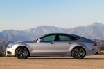 Picture of 2016 Audi A7 Sportback in Florett Silver