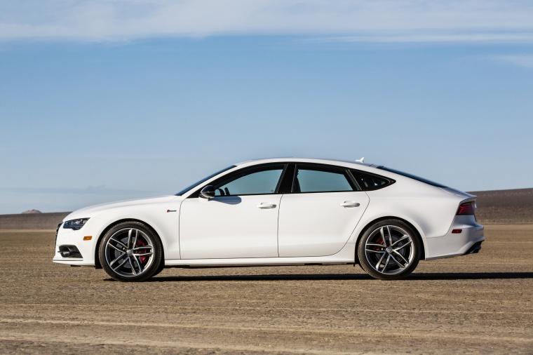 2017 Audi A7 Sportback Picture