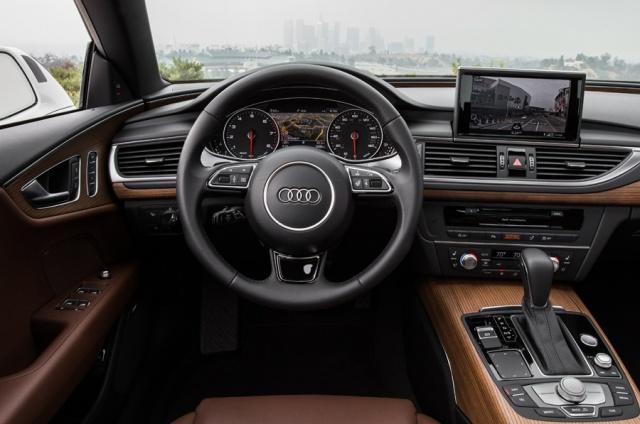 2017 Audi  A7 Picture